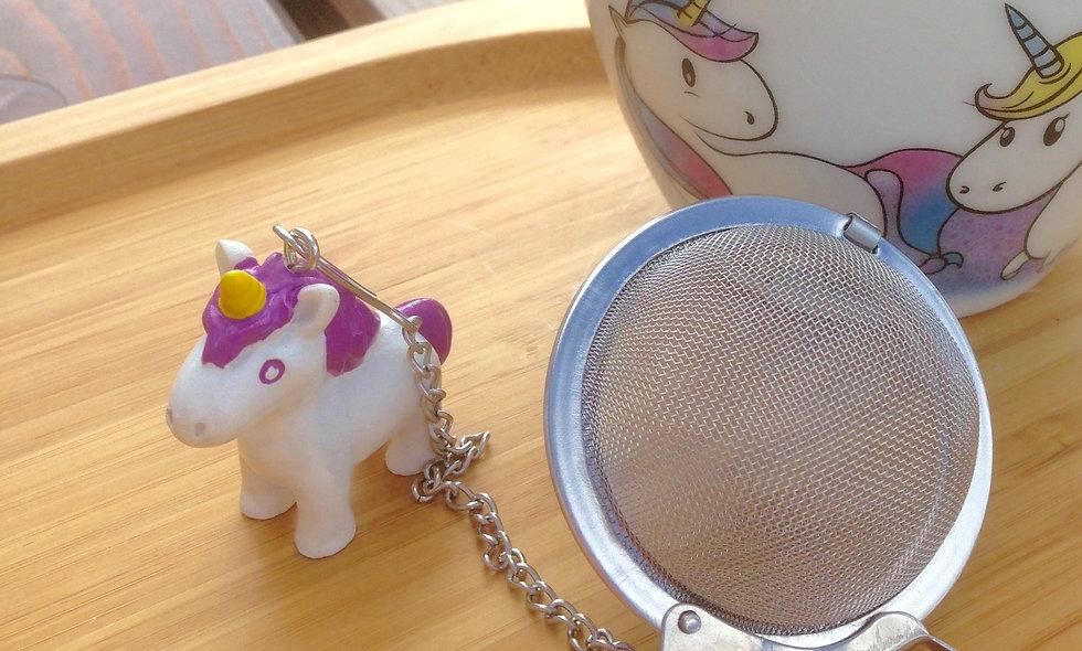 Einhorn-Tee-Ei