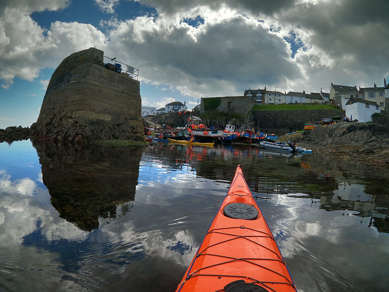 Coverack_Harbour_by_kayak_evoke_adventur