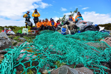 Paddle Cleanup Scotland