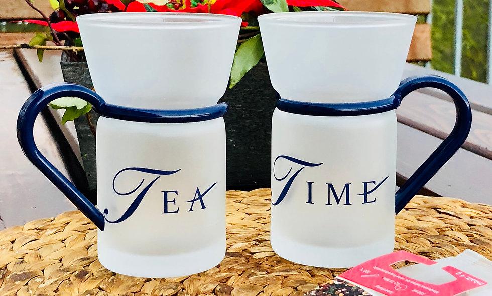 """Glas """"Teatime"""""""