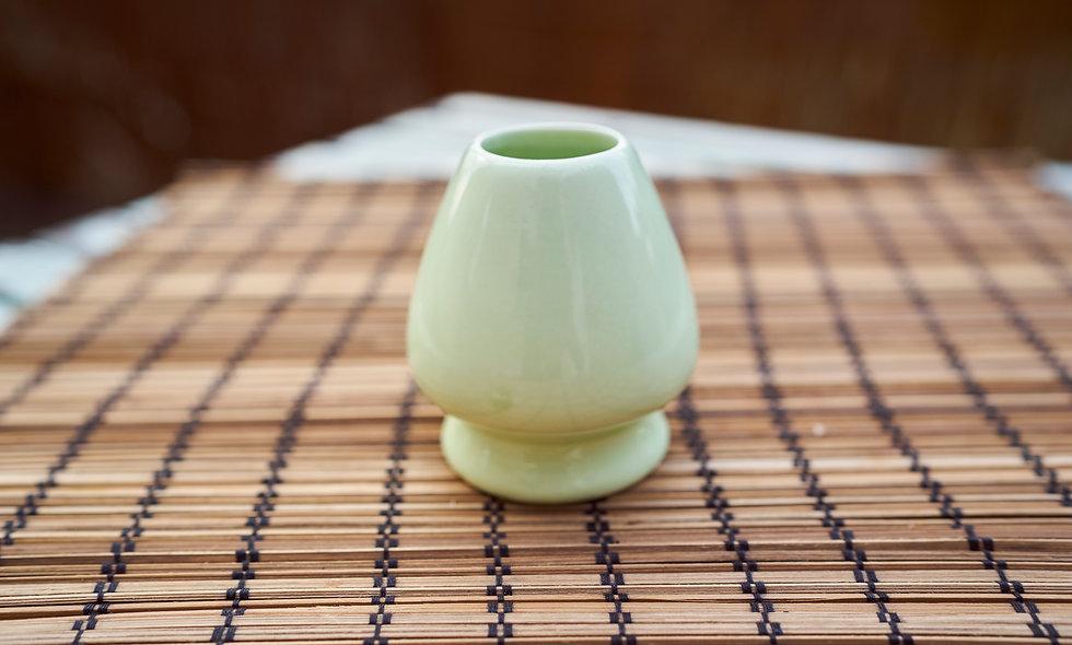 Bambusbesen-Halter