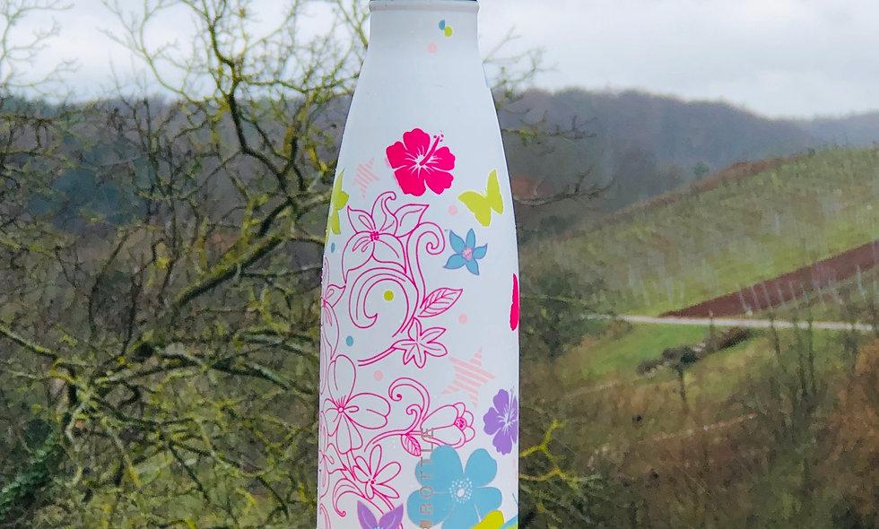 """Bottle """"Butterfly"""""""