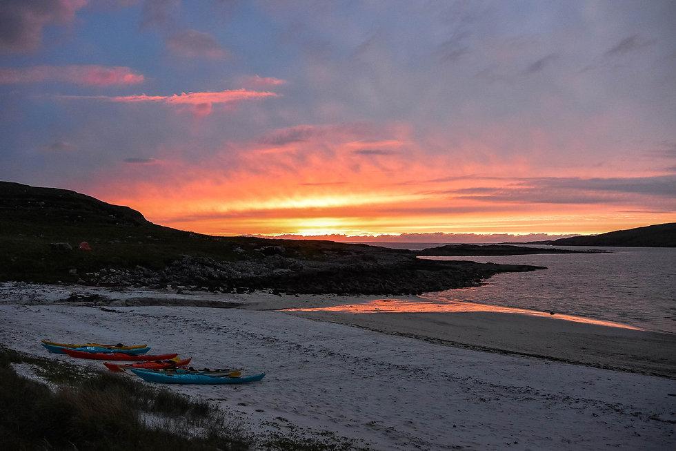 Best_beach_camp_sea_kayaking_summer_ilse