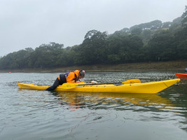 Kayak_self_rescue_skills_cornwall_evoke_