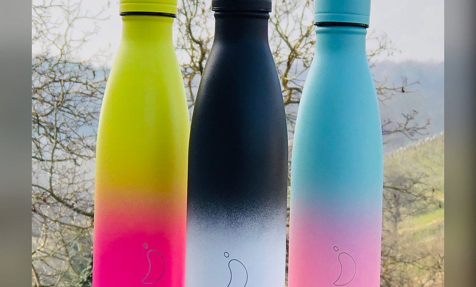 Chilly -Bottle Gradient