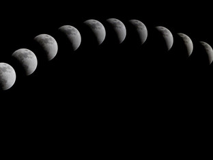 Лунный календарь, 3-9 октября 2016