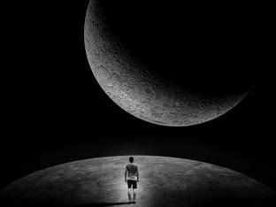 Практическая Астрология,   или Влияние планет на нашу жизнь : на судьбу и  здоровье.  Луна.