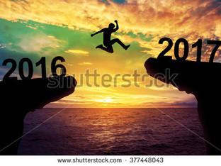 Здравствуй, 2017 год !