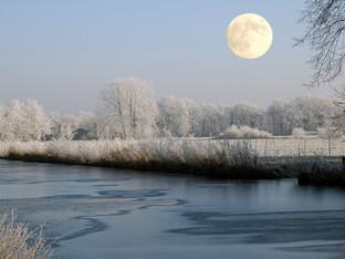 Лунный календарь на март 2020 г.