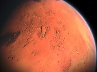 Марс  в Стрельце с 8 февраля. Готовы?