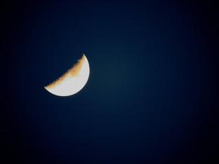 Лунный календарь на 23-29 октября  2017 года