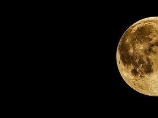Лунный календарь на  20-26  августа  2018 года