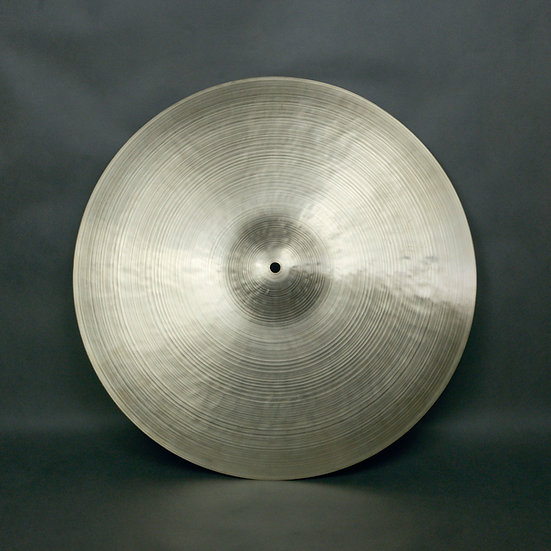 "20"" Paper Thin Crash/Ride, 1448 grams, B20"