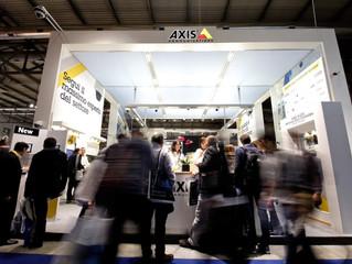 Sicurezza 2014: tutte le novità tecnologiche allo stand di Axis Communications