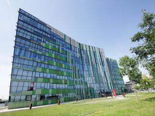 Axis Communications inaugura la nuova sede di Milano e celebra i 30 anni di attività