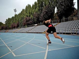 Impianto P. Nebiolo (Torino): test innovativi sulla superficie di atletica leggera