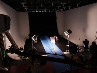 Video-shooting per Mondotrack WS, la pista dei record