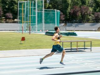 Spot per MONDO e IAAF 2014