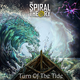 The Spiral Theory - Turn  of the Tide (A