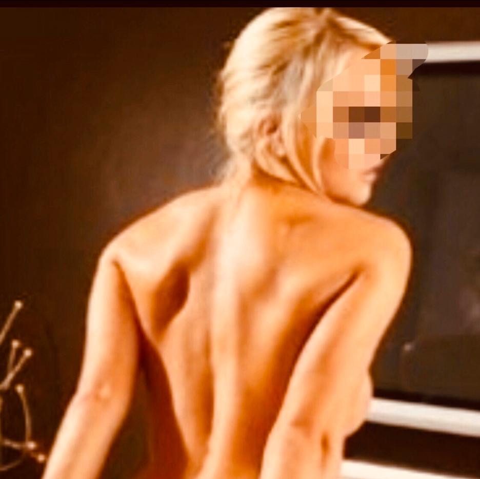 Madeleine Body to Body Massage Hamburg
