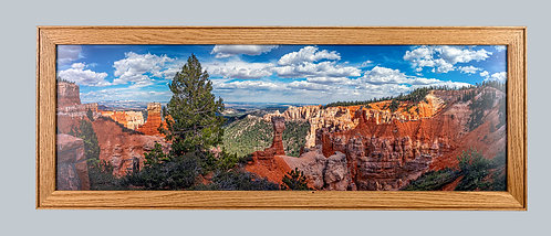 Bryce Canyon #1 36x12