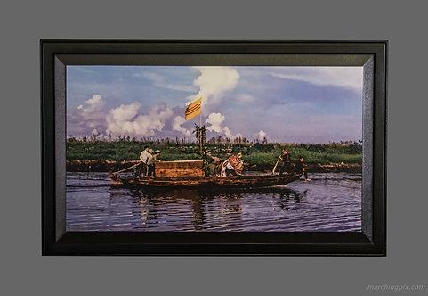 Dragon Boat 32x20