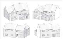 Single storey & Two Storey Extension & Refurb_NG13_2