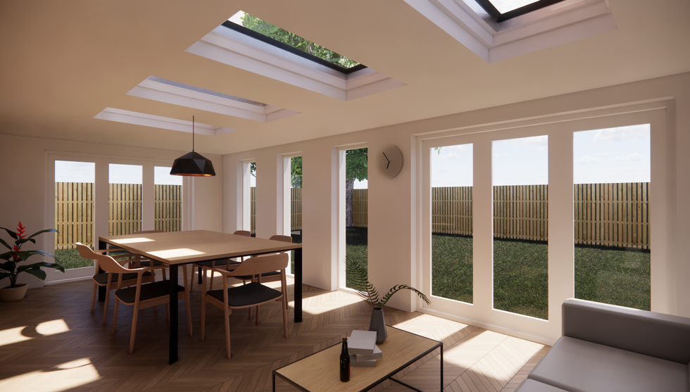 Single Storey rear extension.png