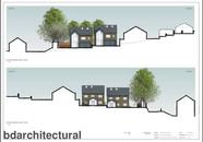 Two Detached Dwellings