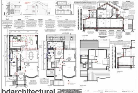 Two Storey Extension & Refurb_Leeds