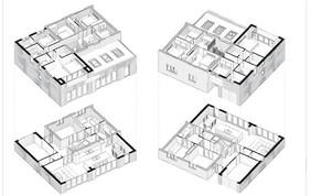 Single storey & Two Storey Extension & Refurb_NG13_1