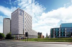 Hilton Leeds Arena Visual With Context
