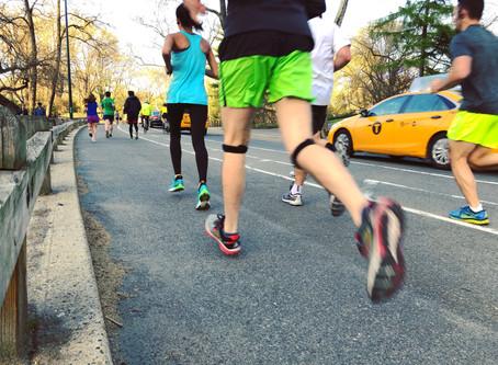 Run the Central Park Loop