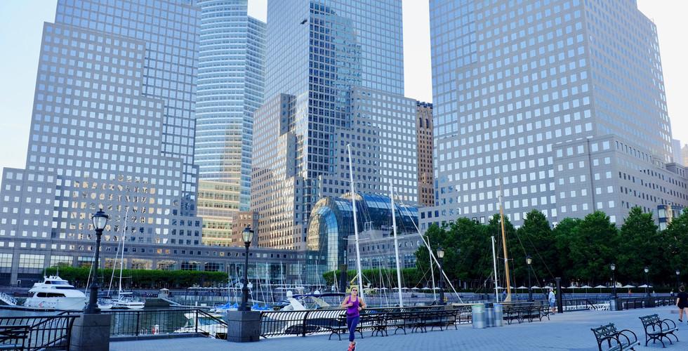Hudson River Run Tour