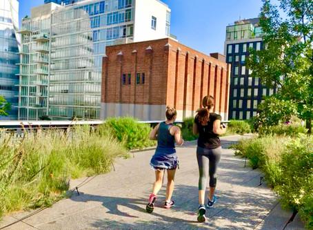 The High Line - An Urban Trail