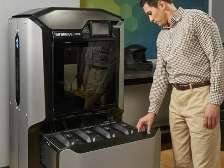 How Stratasys took 3D Printer Training Virtual