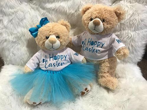 Easter Boy & Girl
