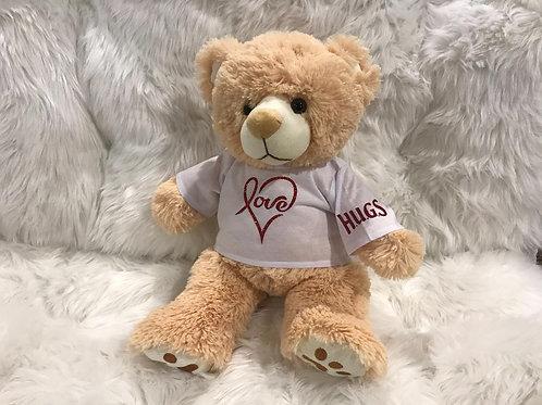 Love Bear Boy