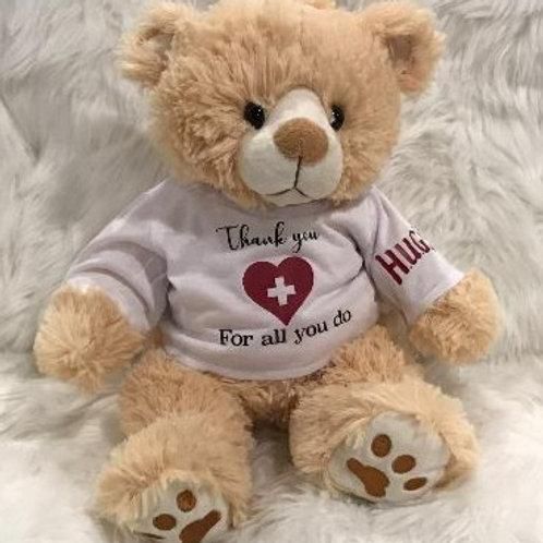 Healthcare Bear