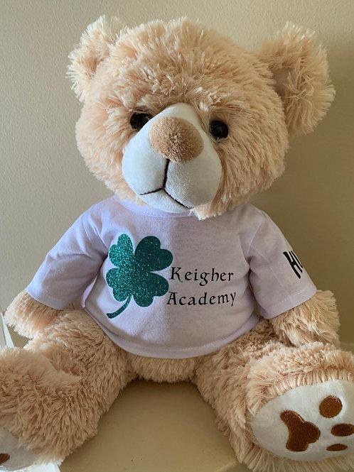 Keigher Bear Boy