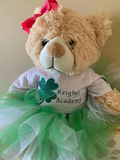 Keigher Bear Girl