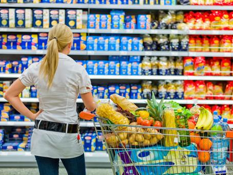 Zdrav nakup - Ogljikovi hidrati