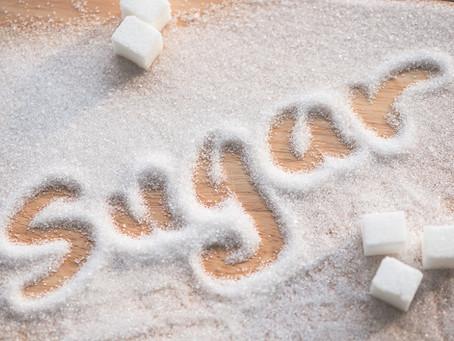 Ali moramo za optimalno zdravje izločiti sladkor iz naše prehrane?