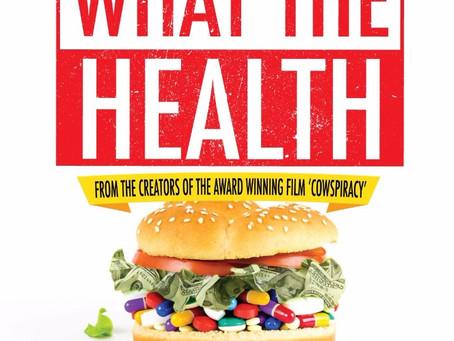 Analiza filma: What the Health