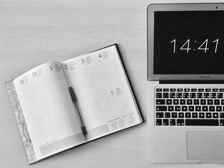 La importancia del tiempo estratégico