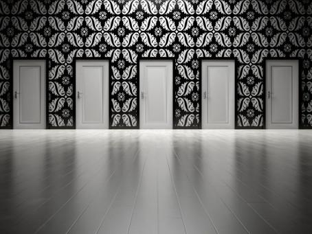 4 claves para capitalizar una crisis