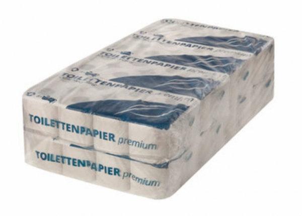 Toilettenpapier 3-lagig 8x9
