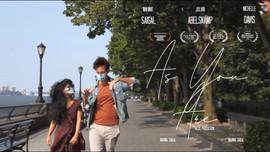 As You Are- A film by Mahima Saigal