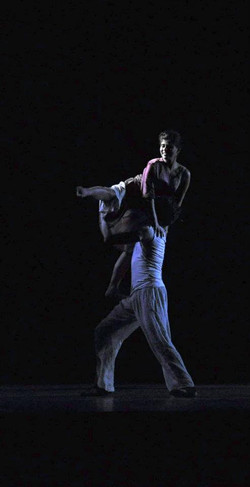 The Quest by Terpsichorean Choreography Society, Delhi