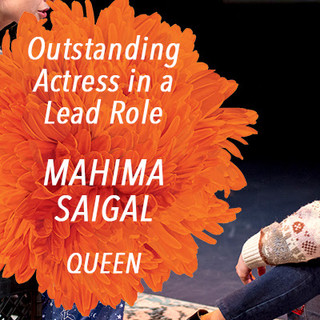 Best Actress in a Lead Role- IT Awards